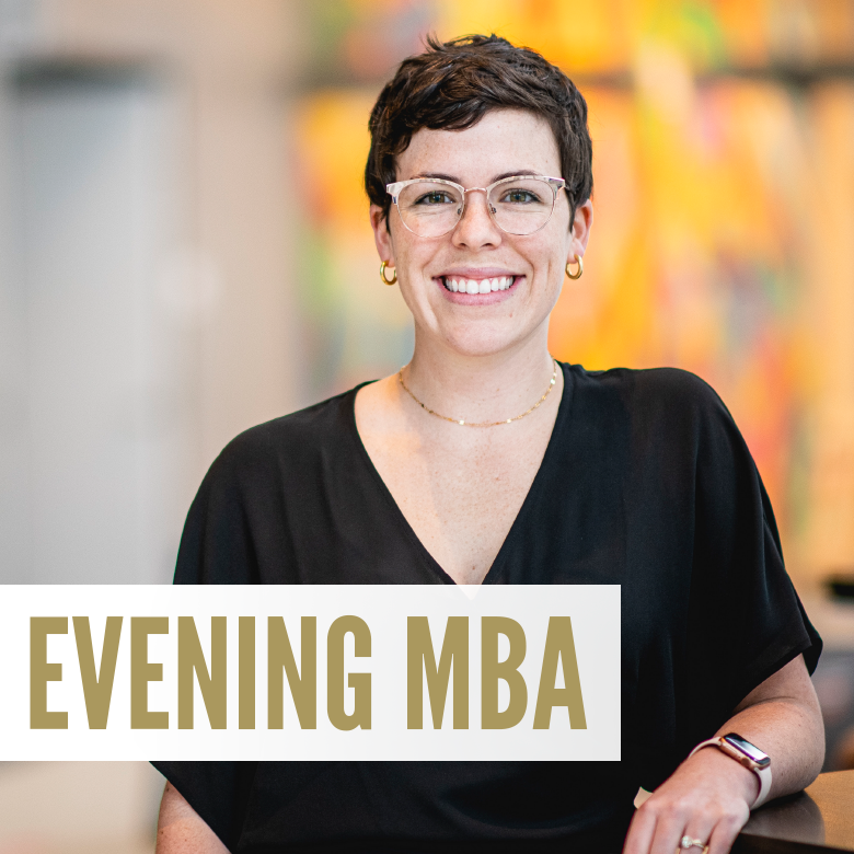 Part-Time Evening MBA