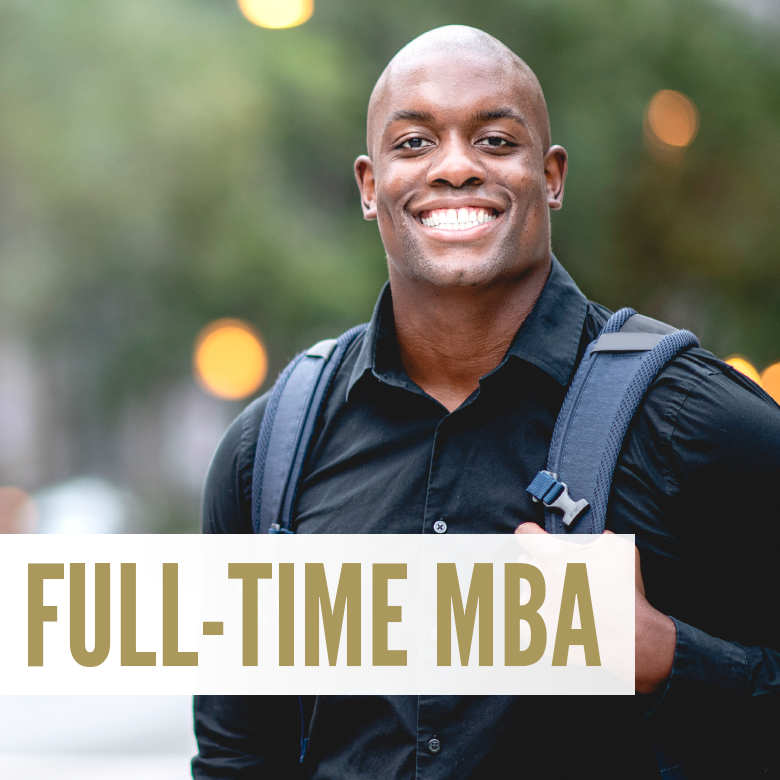 Full-Time MBA