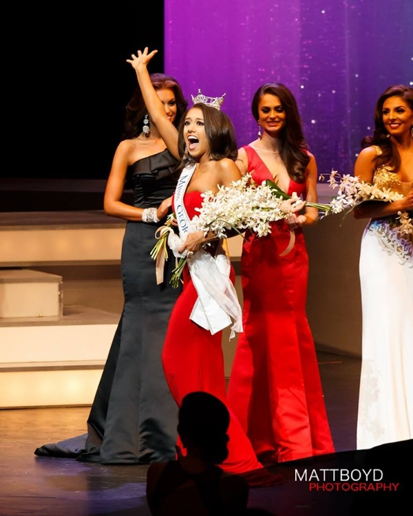 Scheller College Graduate to Compete in Miss America Pageant