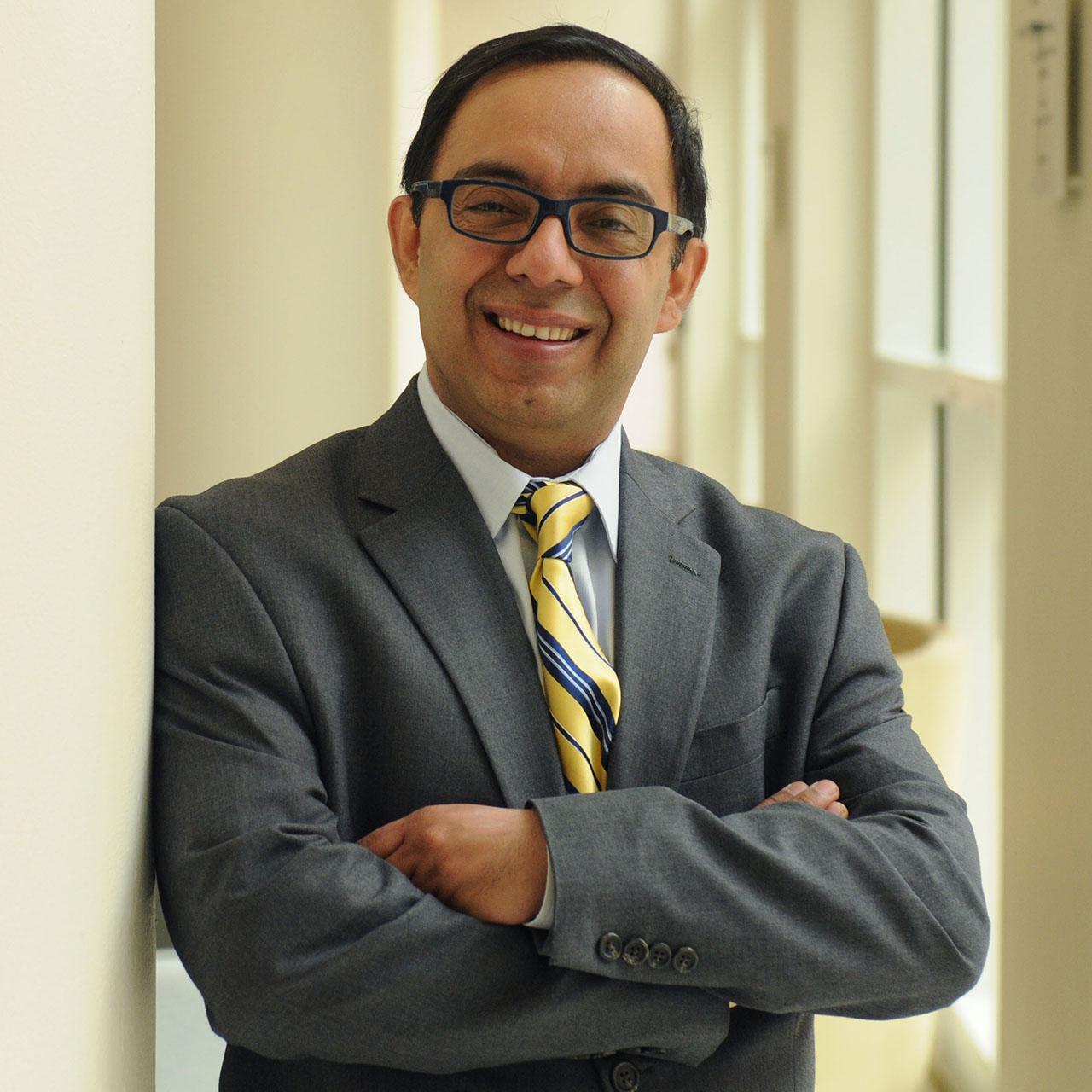 Associate Professor Manpreet Hora