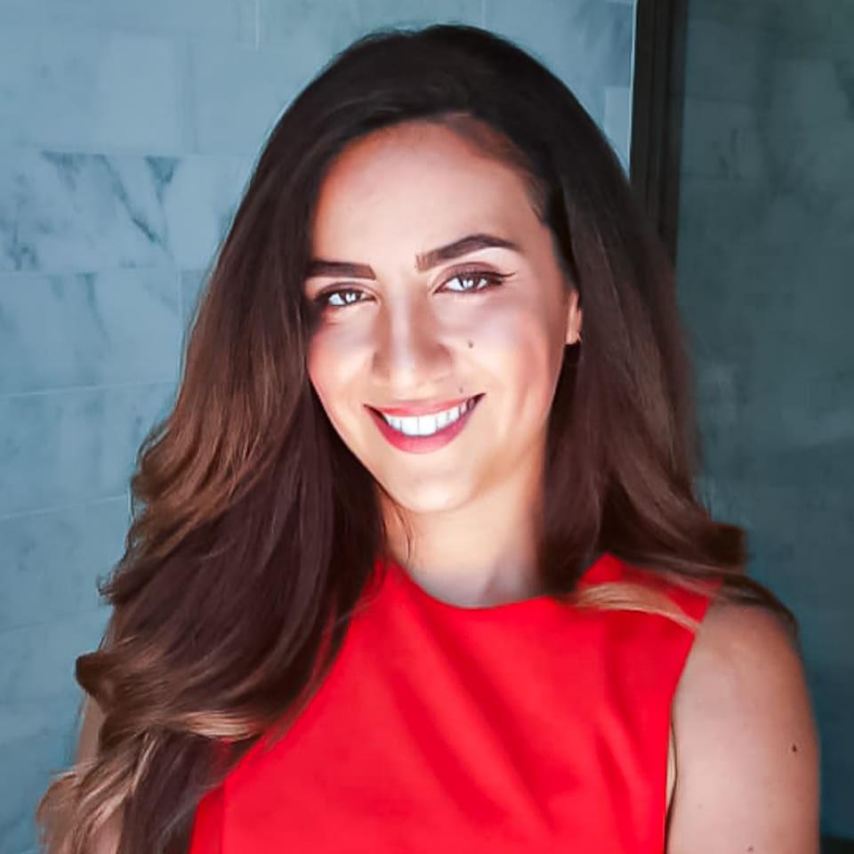 Lydia Turkié