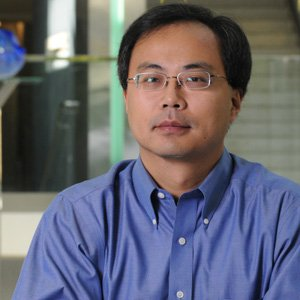 Professor Jason Kuang