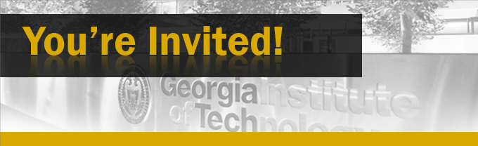 GATech Open House