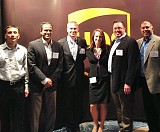 "Business Analytics Center at Scheller College of Business Moderates  ""Marketing Analytics"" Panel Discussion for UPS"