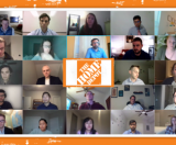 During a recent Open House/Information Session, Home Depot executives shared their passion for both data and Home Depot with Georgia Tech business analytics students.