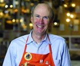 Frank Blake, chairman and CEO of The Home Depot, will speak February 16 at the Thomas R. Williams Distinguished Lecture.