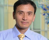 Yu Jeffrey Hu, associate professor of iinformation technology management