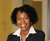 Yolanda Gant of Equifiax earned her Executive MBA-Global Business in 2007.