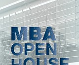 Attend our MBA Open House on Saturday, October 10