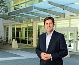 Rob Coyle, MBA 1997, is vice president of Global Logistics for GlaxoSmithKline.