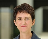 Scheller College Professor Beril Toktay, faculty director of the Ray C. Anderson Center for Sustainable Business