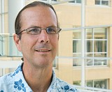 Bryan Church, professor of accounting, began at Tech in 1986.