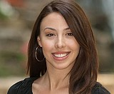 MBA Class of 2012 alumna, Amy Rich