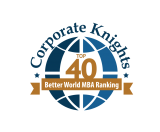Scheller College of Business is highly ranked in the 2018 Corporate Knights Better World MBA Ranking.