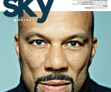 September Edition of Sky Magazine