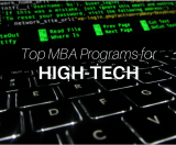 Scheller College Named 'Top 6 MBA Programs to Launch Your Career in the High-Tech Industry'