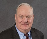 Jim Snyder, founder, Project Management Institute