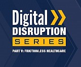 "Join Scheller College's Digital Disruption Series Part V: ""Frictionless Healthcare"" with Accenture, Anthem and Georgia Tech on February 28th"