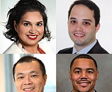 Meet four of the Georgia Tech Executive MBA (EMBA) program's incoming students, whose expertise spans the globe in a vast variety of industries and backgrounds.