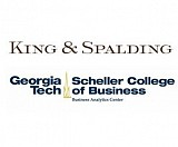 King & Spalding Joins Georgia Tech Scheller Business Analytics Center's Executive Council
