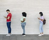 Increasing the Success of Virtual Queues: Research from Scheller Professor Qiuping Yu