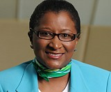 Seletha Butler, Assistant Professor of Business Law and Ethics.