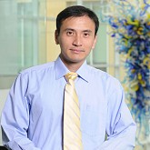 Profile image for Yu Jeffrey Hu