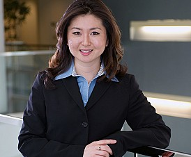 Full-time MBA Profile: Entrepreneurship Program Preparing Heather Y. Kim for Future Careers