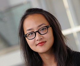 PhD Profile: Zoey Chen Examines Word-of-Mouth Effects in Marketing