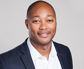 Scheller's MBA Program Helped Antoine Wade Meet Each of his Professional Goals