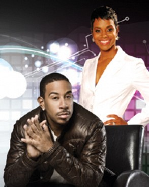 Ludacris and Rashan Ali will serve as moderators of a Technology in Entertainment panel discussion on Thurs. Sept. 1 at the College of Management.