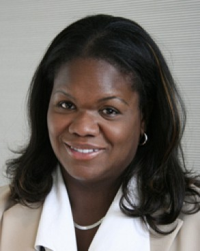 Vivian Hunt leads McKinsey & Company's Pharmaceutical and Medical Products Practice.