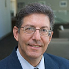 Arnold Schneider, professor of accounting