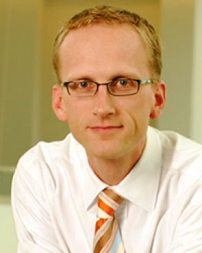 Henry Sauermann, assistant professor of strategic management