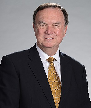 Michael T. Duke is the former president and chief executive officer of Wal-Mart Stores, Inc.