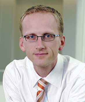 Henry Sauermann, associate professor of strategic management