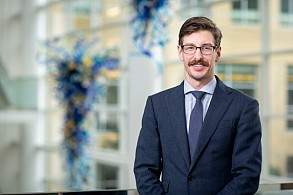 "Steven Murchison, Poets & Quants ""Best and Brightest MBAs for 2019"""