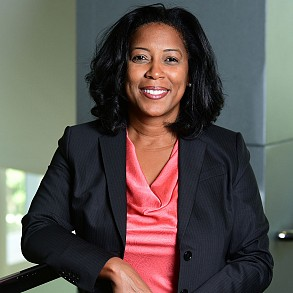 Toschia Hogan Awarded National Black MBA Association Doctoral Scholarship